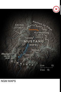 NepalMap